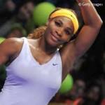 Thể thao - Serena - Kvitova: Chiếc vé đầu tiên (Bảng đỏ WTA Championships)
