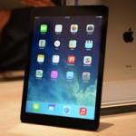 Thời trang Hi-tech - Cận cảnh iPad Air mới của Apple