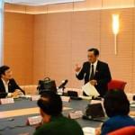 Tài chính - Bất động sản - Cần có ủy ban tái cơ cấu nền kinh tế