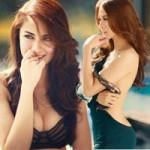 Ngôi sao điện ảnh - Mỹ nữ đẹp nhất Philippines đến Việt Nam