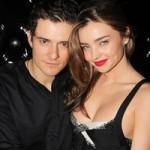 Thời trang - Miranda Kerr và Orlando Bloom đã ly hôn