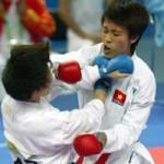 - Hướng đến Sea Games 27: Karatedo Việt Nam đối mặt với nhiều thách thức