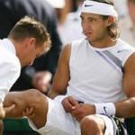 """Thể thao - Nadal: """"Gót chân Achilles"""" của Rafa (Kỳ 46)"""