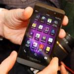 Sản phẩm mới - Cựu CEO Apple cân nhắc việc mua lại BlackBerry
