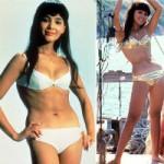 Sao nữ Nhật thời vang bóng ở Hollywood