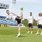 """Bóng đá - Real luyện """"tuyệt chiêu"""" đối phó Barca"""