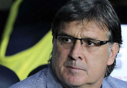 Ancelotti bình thản, Martino tự tin - 1