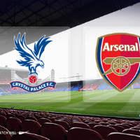 TRỰC TIẾP C.Palace-Arsenal: Dấu chấm hết (KT)