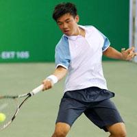 Lý Hoàng Nam vào chung kết giải trẻ tại Thái Lan