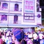 An ninh Xã hội - Tiệm vàng lớn nhất Cà Mau bị cướp