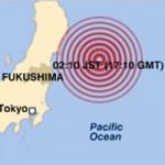 Tin tức trong ngày - Động đất gây ra sóng thần tại Nhật Bản