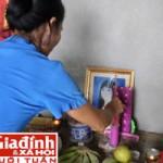 An ninh Xã hội - Nỗi đau vụ sơn nữ bị kẻ côn đồ đâm chết
