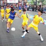 Bóng đá - HOT: Hồi hộp chờ lễ hội Street Football tại Hà Nội