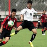 """Bóng đá - CLB Nhật Bản vẫn muốn """"níu kéo"""" Công Vinh"""