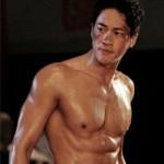 Phim - Xuýt xoa thân hình cơ bắp Hà Nhuận Đông