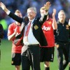 Tự truyện Sir Alex Ferguson (Kỳ 1)
