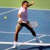 Học tennis qua ti vi: Cú volley