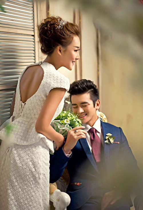 Dễ cưới cũng dễ bỏ - 1