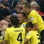 Bóng đá - Schalke - Dortmund: Cuộc chiến rực lửa