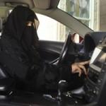 """Tin tức trong ngày - Cuộc """"nổi loạn"""" đường phố của phụ nữ Arập-Xêút"""