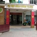 """Giáo dục - du học - Thực hư con dấu bị """"chiếm giữ """" ở ĐH Hùng Vương"""