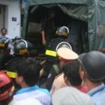 Tin tức trong ngày - Vụ đánh Phó GĐ sở GTVT: Truy bắt kẻ cầm đầu