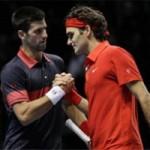 Thể thao - Paris Masters: Djokovic chung nhánh Federer, Nadal không dễ