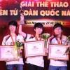 Thể thao điện tử Việt Nam: Vinh quang, chiến thắng!