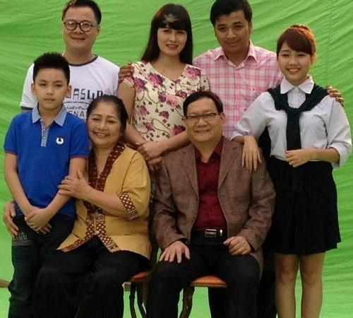 Phim sitcom Việt: Nhiều nhưng nhạt! - 3