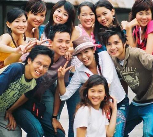 Phim sitcom Việt: Nhiều nhưng nhạt! - 1