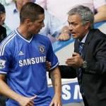 Bóng đá - Vận đen của Torres ở hiệp 1