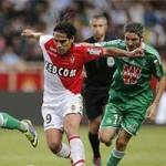 Bóng đá - Monaco - Lyon: Đôi công hấp dẫn