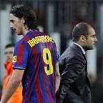 """Bóng đá - Tự truyện gây """"sốc"""" của Ibrahimovic (Kỳ 4)"""