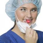Cười 24H - Truyện tranh: Hậu trường 1 vụ phẫu thuật