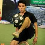 Bóng đá - Giấc mơ đến Real Madrid của 1 sinh viên