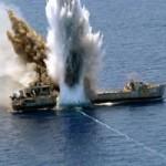 Tin tức trong ngày - TQ thử nghiệm ngư lôi chuyên diệt tàu sân bay