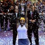 Thể thao - HOT: Serena kết thúc mùa giải hoàn hảo