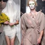 """Thời trang - Các thiết kế ấn tượng cho ngày """"quỷ ám"""""""