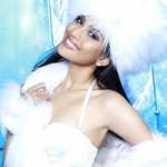 Thời trang - Trương Thị May đọ bikini với dàn mỹ nữ