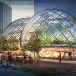 Tài chính - Bất động sản - Amazon chi 1,4 tỷ USD xây trụ sở trong mơ