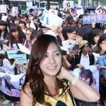 Ca nhạc - MTV - HOT: Fan Việt cuồng nhiệt đón thần tượng A-Pink