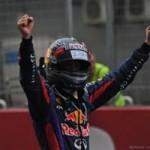 Thể thao - F1 - Indian GP: Chiến thắng thần tốc