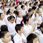 Giáo dục - du học - Bỏ chấm điểm lớp 1: HS có được giảm tải?
