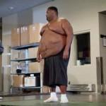 Thể thao - Kỳ tích giảm cân: Cận kề với cái chết (Kỳ 1)