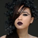 Bạn trẻ - Cuộc sống - Thiên Thủy đẹp ma mị trong loạt ảnh Halloween