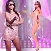 Bora (Sistar) cực ngầu trên sân khấu Việt