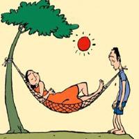 Truyện tranh: Mẹo hay xử vợ ngoại tình