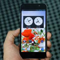Tầm giá 5 tới 6 triệu đồng chọn smartphone nào?