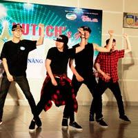 Hào hứng cùng cuộc thi Hutech's Got Talent
