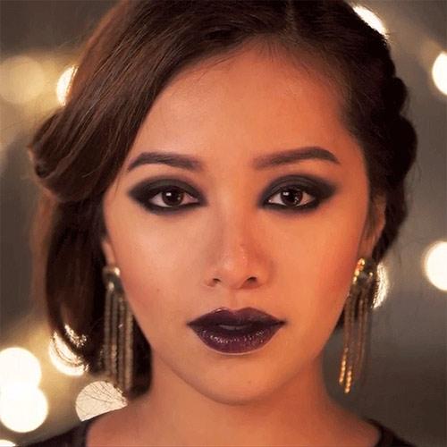 """Bí quyết làm đẹp """"độc"""" của Michelle Phan - 1"""
